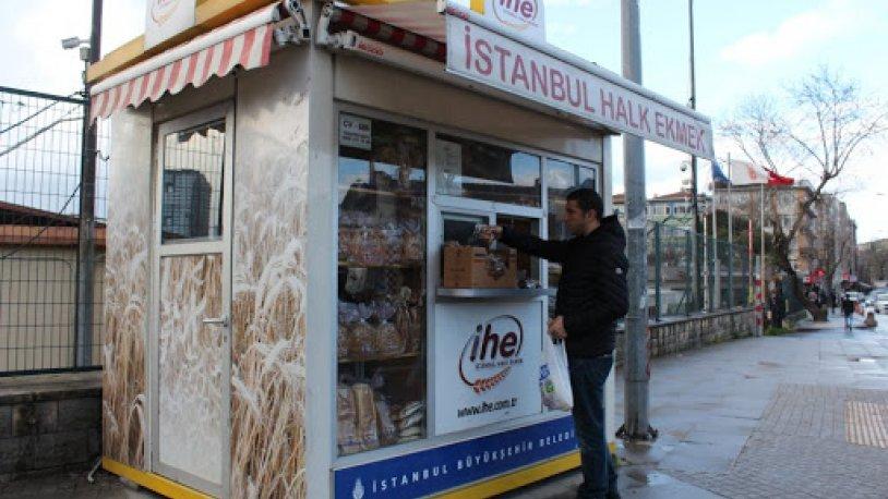 AKP'li üyeden akıllara durgunluk veren Halk Ekmek açıklaması
