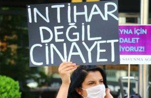 Gaziantep'te şiddet gören kadın şüpheli şekilde hayatını kaybetti!