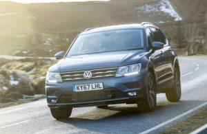 Volkswagen Tiguan fiyatları düşmüyor