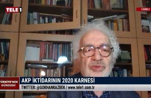 Orhan Bursalı açıkladı: Atamalarda Saray'a bağlılığın önemi