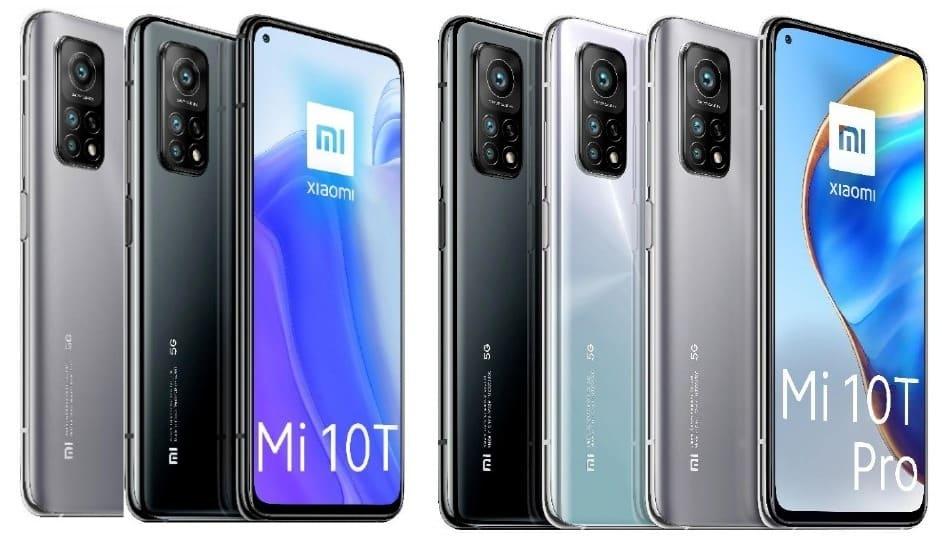 Xiaomi Mi 10T Pro ile tanışın