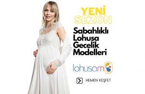 2021 hamile ve Lohusa giyim modelleri