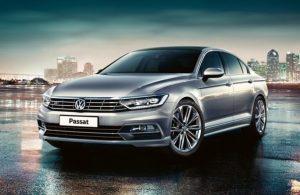 VW Passat'ın fiyatı güncellendi