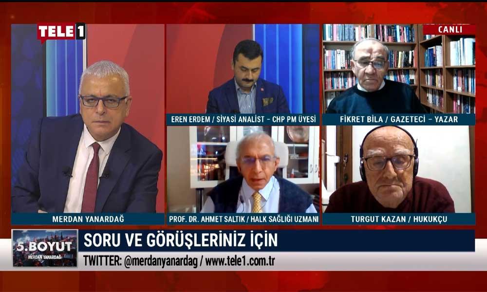 Cumhurbaşkanı Erdoğan'ı erken seçim kurtarır mı? – 5. BOYUT