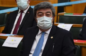 İYİ Partili vekil koronavirüse yakalandı