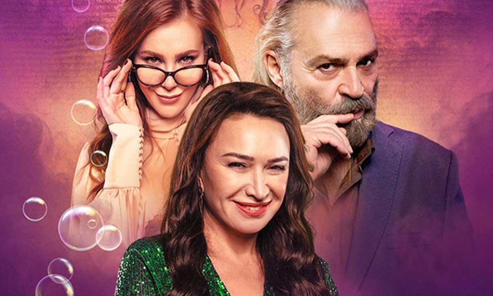 9 Kere Leyla Netflix'te yayınlandı