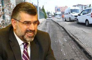 Sultanbeyli'deki hayali asfalta, Bakanlık soruşturma gereği görmedi