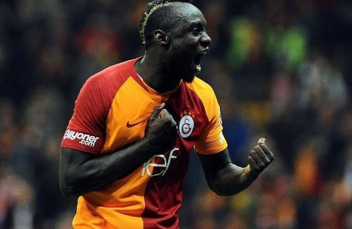 Galatasaray'dan Emre Bol'a Mbaye Diagne davası