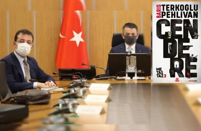 'FETÖ tutuklusuna İmamoğlu tehdidi' iddiası Meclis'e taşındı; Bakan Gül 'yorum yapamam' dedi!