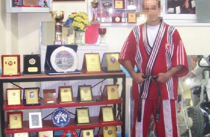 4 sporcuya tecavüzde bulunan kick-boks antrenörüne 71 yıl hapis