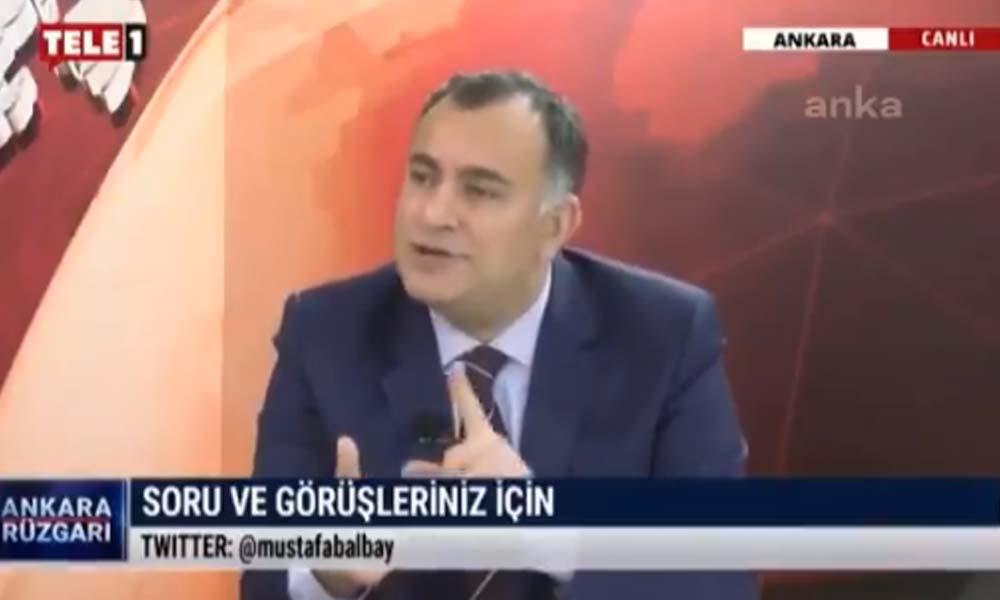 Çankaya Belediye Başkanı Taşdelen'den Bakan Koca'ya çağrı: Belediye işçileri de öncelikli olsun
