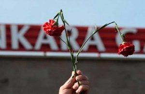 10 Ekim Ankara Katliamı davasının mahkeme heyeti değiştirildi!