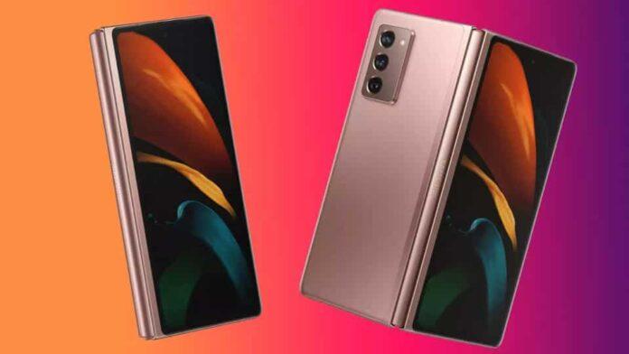 Galaxy Z Fold Lite sızdırıldı