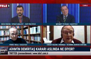 Erdoğan 'büyük düşüşü' nasıl önleyecek? – 5. BOYUT