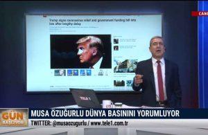 AKP markalı 'at gözlüğü' – GÜN BAŞLIYOR