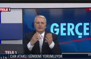 """""""Türkiye'yi nasıl bu hale getirdiniz?""""- KULİS"""