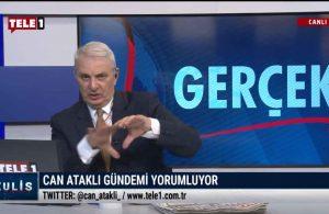 Can Ataklı'dan Erdoğan'a tarihî çağrı – KULİS