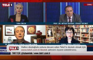 Türkiye'de reform kim ve ne için yapılacak? – MERCEK