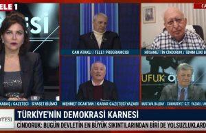 Erdoğan'ı koltuğundan edecek en önemli konu – UFUK ÖTESİ