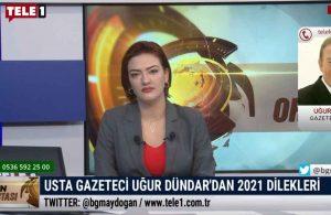 Türkiye'nin sevilen yüzlerinden yeni yıl dilekleri – GÜN ORTASI