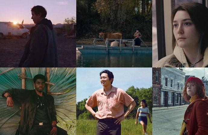 İşte 2020'nin en iyi 40 filmi