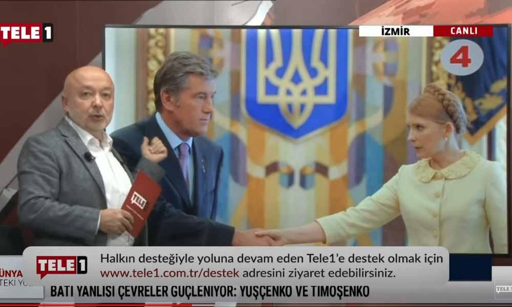 Kiev'de siyasi istikrar sağlamak zor
