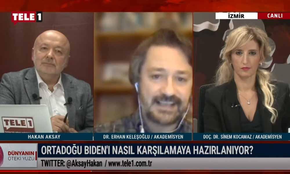 """""""Rus- Türk ortaklığı Batı dünyası için kocaman bir tehdit"""" – DÜNYANIN ÖTEKİ YÜZÜ"""