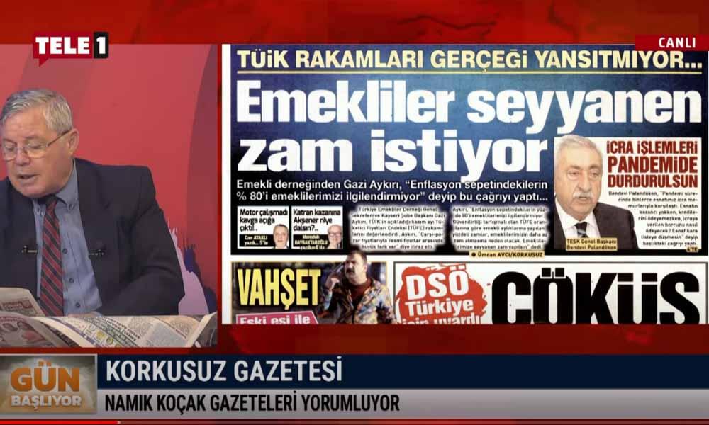 Türkiye'de sağlık sistemi çöktüğü zaman ne olacak? – GÜN BAŞLIYOR