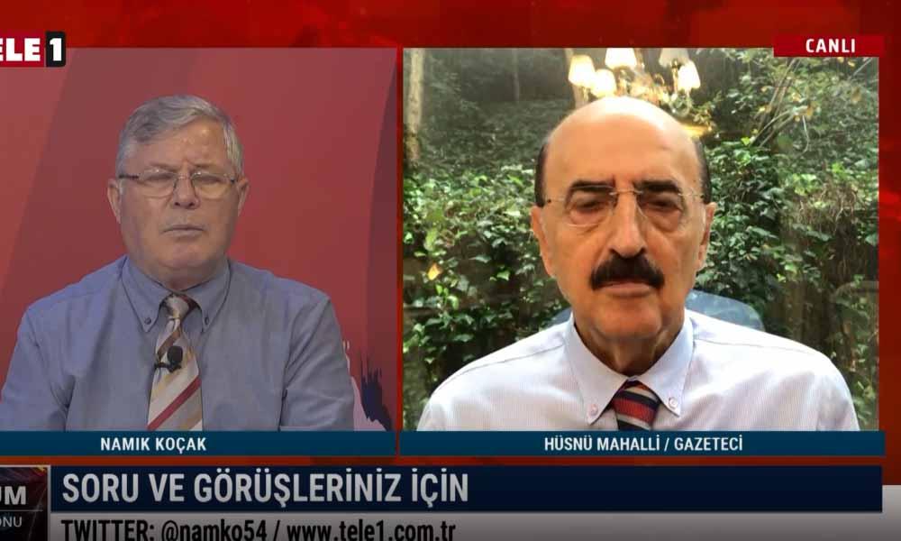 Ağır bir yaptırım olmaz, ABD Türkiye'yi, Rusya'ya bırakmaz