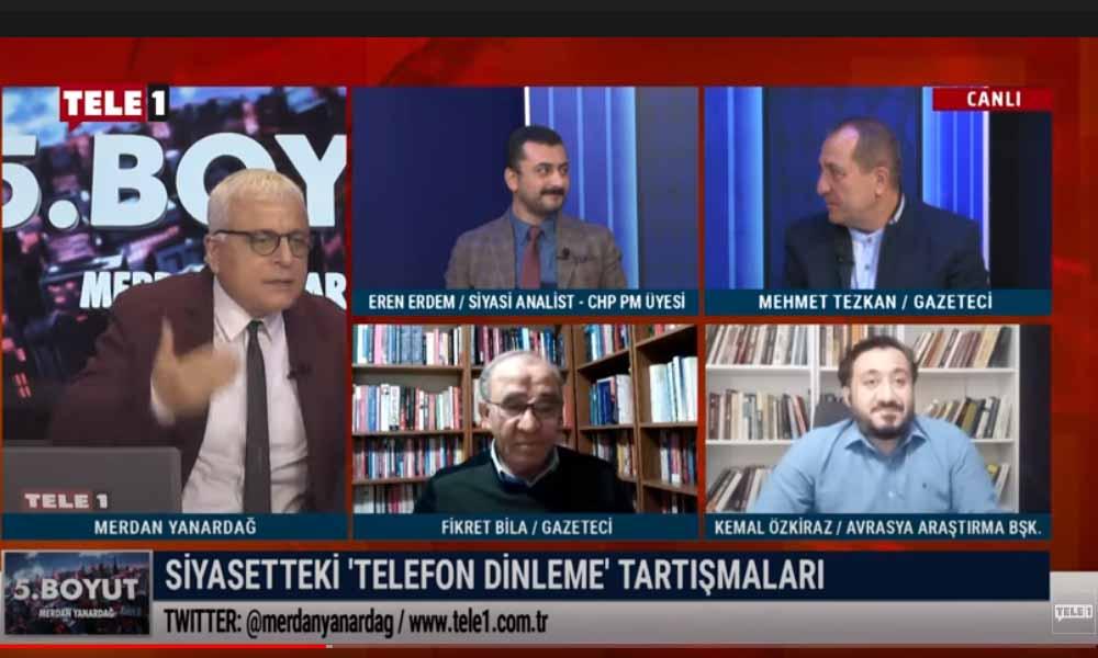 """""""Türkiye S-400'ler konusunda frene basmaya hazır""""- 5.BOYUT (11 ARALIK 2020)"""