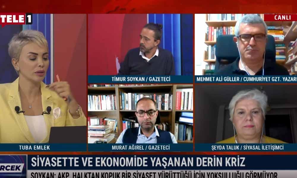 Türkiye'de yolsuzluk kurumsallaştı mı? – MERCEK