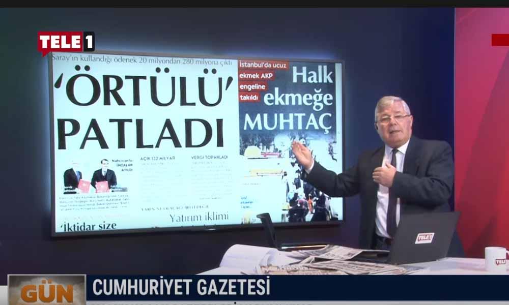 """""""Türkiye'nin fındığını İtalyan şirket satıyor"""" – GÜN BAŞLIYOR"""