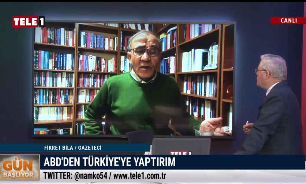 """""""Türkiye 18 yılda kutuplaştı"""""""
