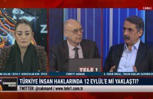 Türkiye, insan haklarında 12 Eylül'e mi yaklaştı? – ZAMANIN RUHU
