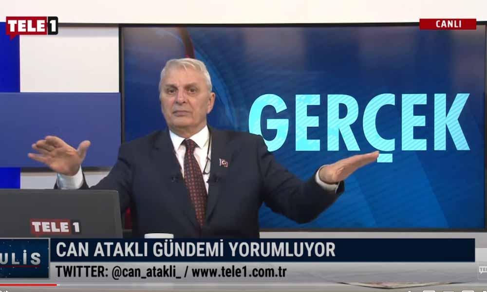 """""""Türkiye yasaklar ülkesi oldu"""" – KULİS"""