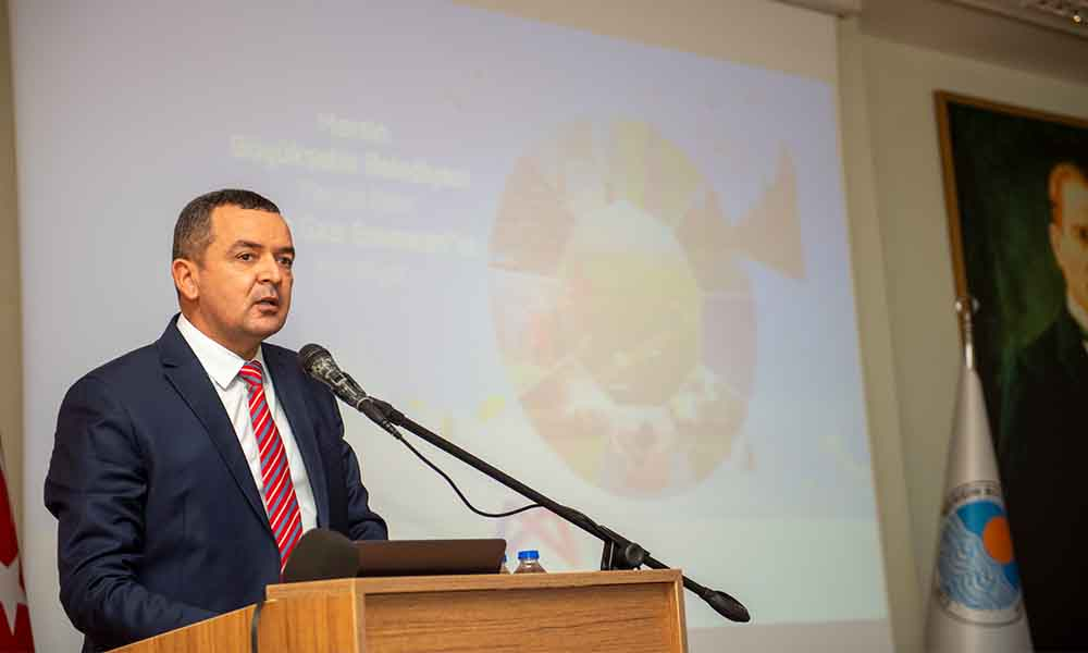 Büyükşehir, Mersin'in sera gazı emisyonu envanterini hazırlıyor