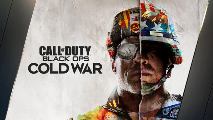 Call of Duty : Black Ops Cold War inceleme