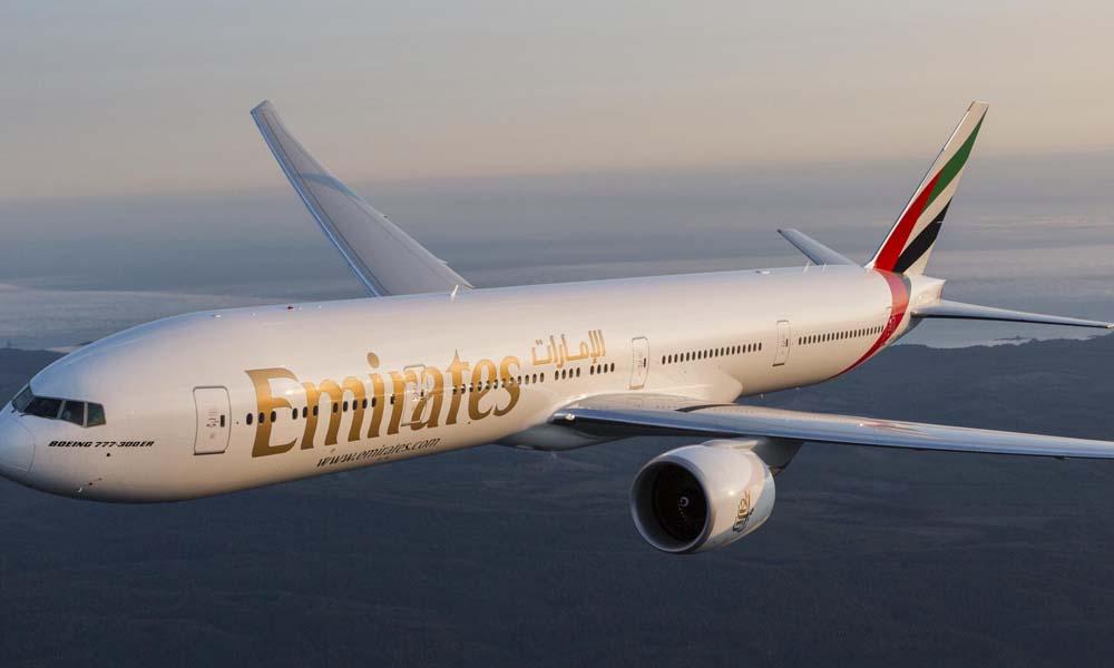 Emirates İstanbul uçuşlarına yeniden başlıyor