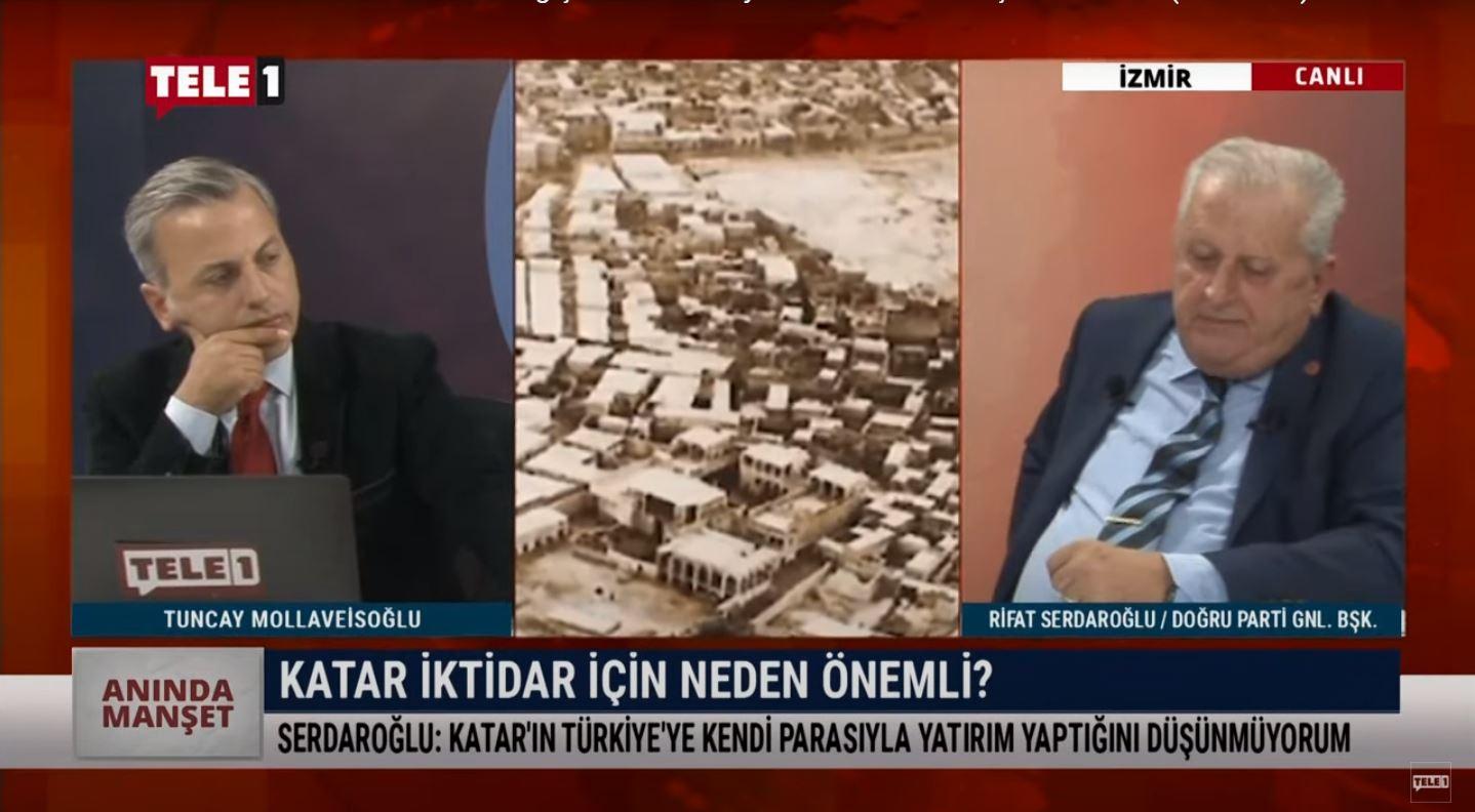 """""""Emine hanım 50 tane evi Türk milletine bağışlasa olmaz mıydı?"""" – ANINDA MANŞET"""