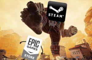 Steam bu yıl en çok kazanan oyunları açıkladı