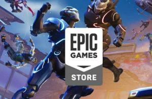Epic Games Store 'da yer alan ücretsiz oyunlar