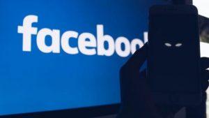 Facebook açığı