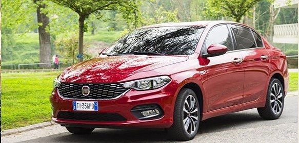 Fiat Egea HB fiyatları güncelledi