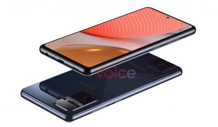 5G ailesine yeni bir ürün ekledi : Galaxy A72 5G