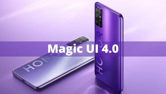 Magic UI 4 testlerine başlandı