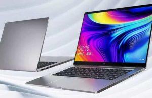Xiaomi Mi Notebook Pro 2021 için hazırlıklar başladı