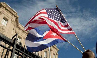 ABD, Küba merkezli üç şirketi 'engelledi'