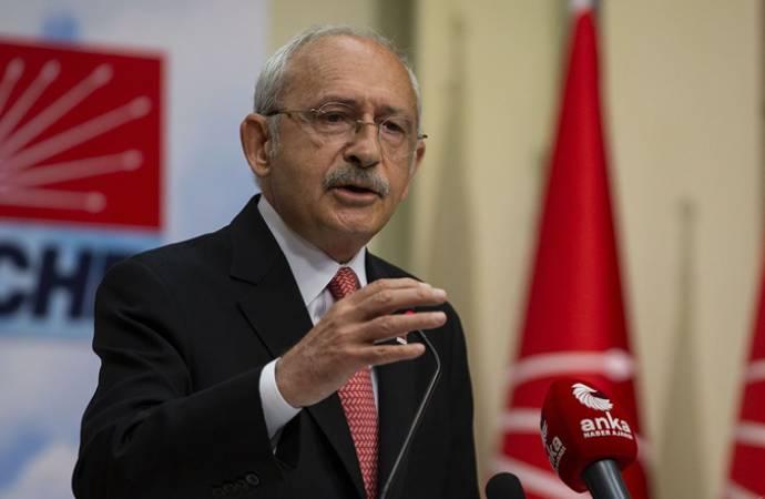Kılıçdaroğlu'ndan 'Habertürk' tepkisi: Hukuk reformu bu galiba