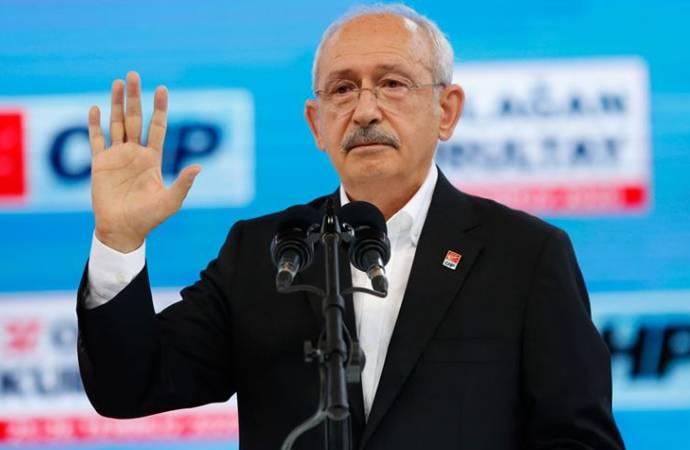 TELE1 gündeme getirdi, Kılıçdaroğlu doğruladı: Yeraltı dünyası ile bizi susturmayı düşünüyorlar