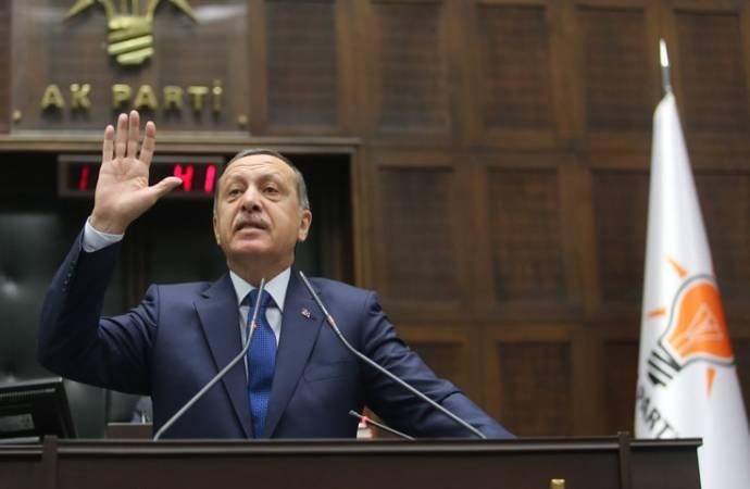 """""""AKP'liler Anayasa karşısında ikiye bölündü; Erdoğan'ın yerine arayış başladı"""""""